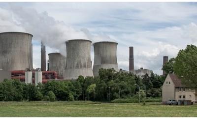 εκπομπές διοξειδίου του άνθρακα