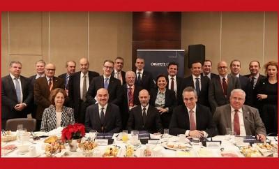 30ο Greek Economic Summit