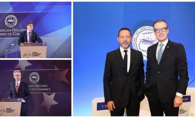 30th Annual Greek Economic Summit