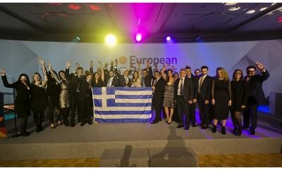 GREEK NATIONAL WINNERS 2019