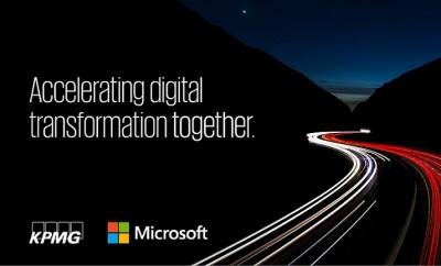 KPMG-Microsoft