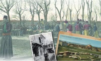 Οι Εβραίοι της Θεσσαλονίκης 1873-1917