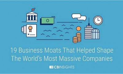 Business Moats