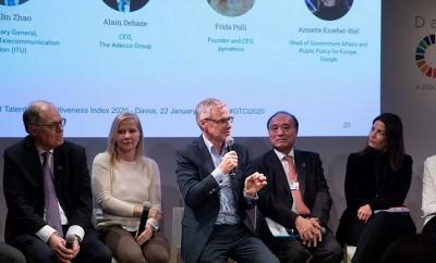 GTCI_AlainDehaze_Davos