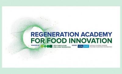ReGen Academy for Food Innovation