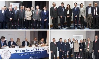 The Tourism of Tomorrow