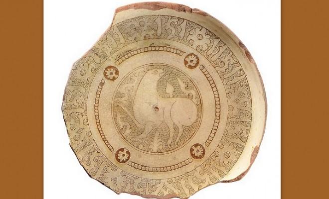Εφυαλωμένα κεραμικά, Μεσοβυζαντινή περίοδος (10ος-12ος αι.