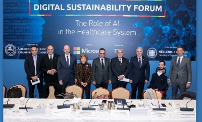 Digital Sustainability Forum