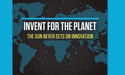 Invent for the Planet –IFTP