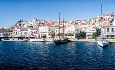 Poros-Greece 1