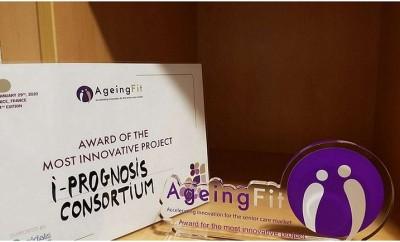 i-PROGNOSIS-Award