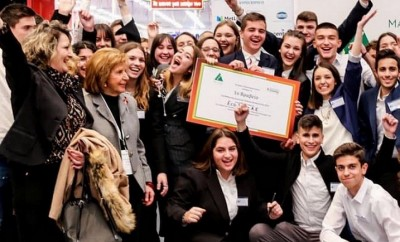 Junior Achievement Greece