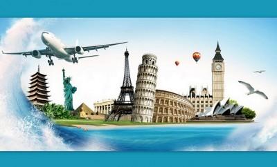 online travel firms