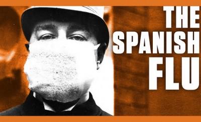 Spanish Flu Was