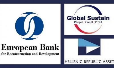 ΤΑΙΠΕΔ -EBRD - Global Sustain