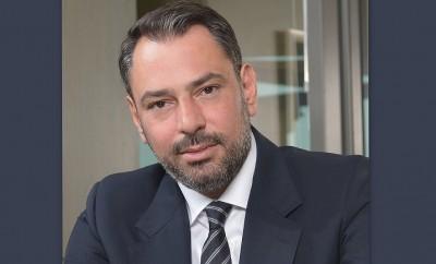 Παναγιώτης Χ. Μπέλλος Εκτελεστικός Αντιπρόεδρος Space Hellas