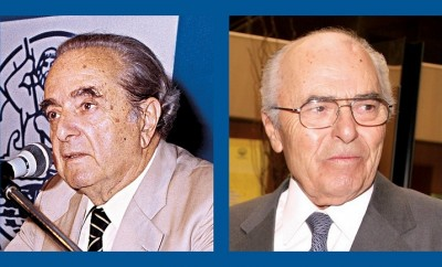 Γιώργος Π. Λιβανός, Καπετάν Βασίλης Κ. Κωνσταντακόπουλος