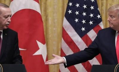 Trump Should Teach Erdogan a Lesson in Law, Not Corruption