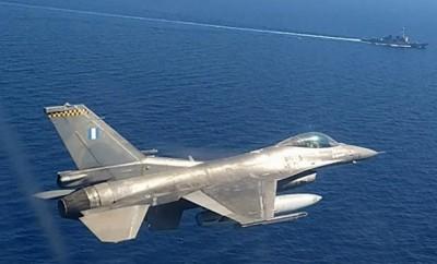Κοινή Αεροναυτική Άσκηση Ελλάδας – ΗΠΑ