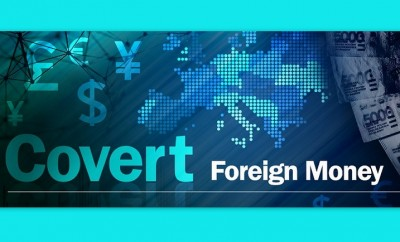 Covert Foreign Money