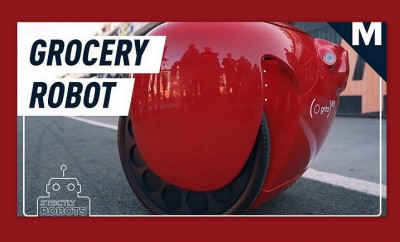 Strictly Robots