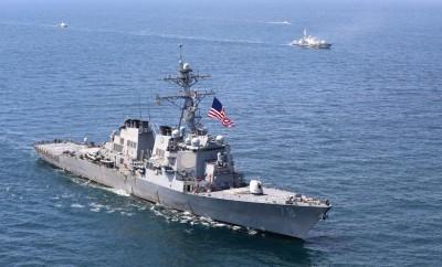 USS Hershel «Woody» Williams