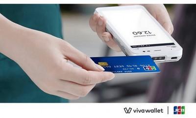 Viva Wallet JCB