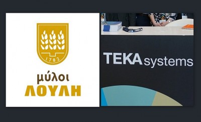 Μύλοι Λούλη - TEKA Systems