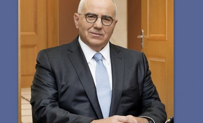 Ν. Κaramouzis