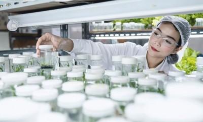 γεωργική καινοτομία