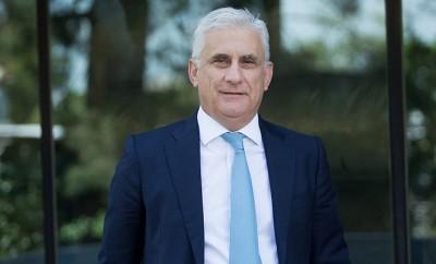 Νίκος Βουνισέας, senior partner, KPMG στην Ελλλαδα