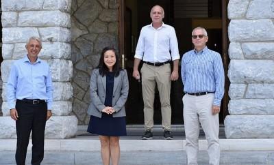 Lee@Anatolia College