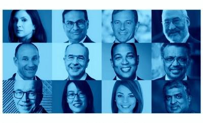 McKinsey's annual reading list