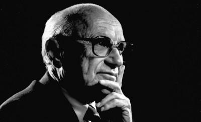 Milton_Friedman 1