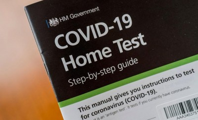 covid Home test