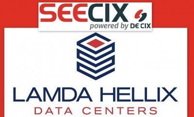 Lamda Hellix - SEECIX powered by DE-CIX