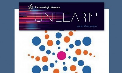 SingularityU Greece Summit 2020