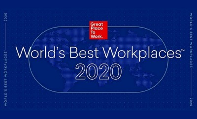 World's Best Workplaces