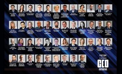 CEO Initiative Forum 2020