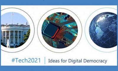 #Tech2021
