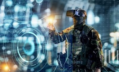military AI