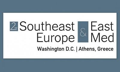 2η Διάσκεψη για τα θέματα της Νοτιοανατολικής Ευρώπης και Ανατολικής Μεσογείου