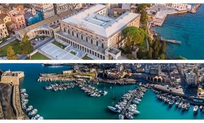 Corfu - Heraklion