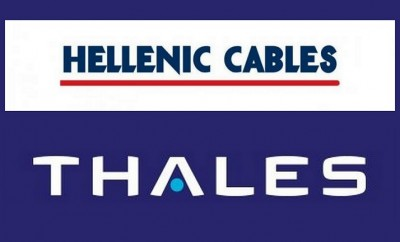 Hellenic Cables -THALES
