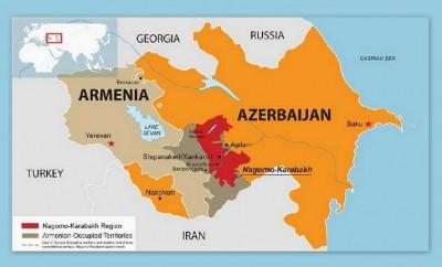 Nagorno-Karabakh 1
