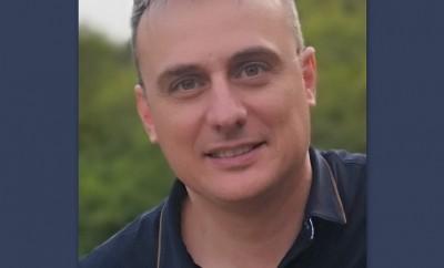 Emmanuel Stamatakis