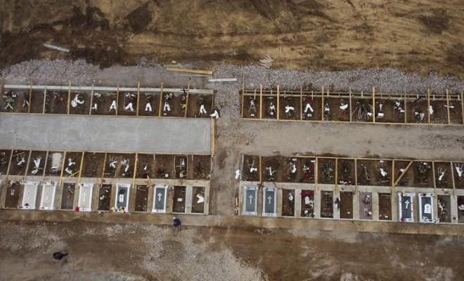 THESSALONIKI, Greece COVID-19