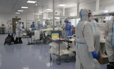 cleaners of coronavirus