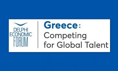 Greece Competing for Global Talent
