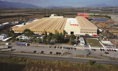 HELLENIC CABLES THIVA PLANT 21